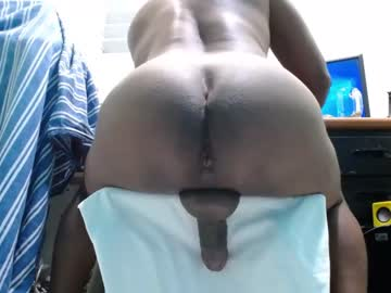 [14-08-20] negroesclavo video with dildo from Chaturbate.com