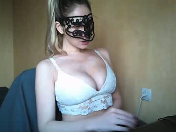 [21-03-20] naughtykitten94 chaturbate public show video