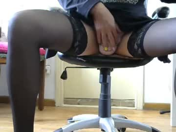 [28-10-20] doucement record webcam video from Chaturbate.com