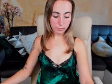 [25-08-20] floriamay record public webcam video from Chaturbate