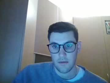 [21-02-20] italianbigboy2314 video from Chaturbate.com