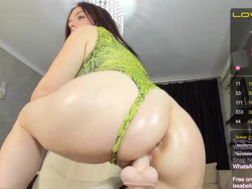 [19-11-20] issabellaa record public webcam from Chaturbate