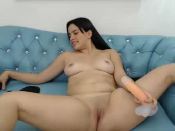 [09-02-20] victoria_torres blowjob video from Chaturbate