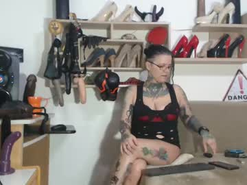 [07-01-21] mistress_mirybossy public webcam from Chaturbate.com