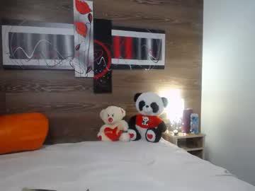 [24-01-20] cute_florens webcam show