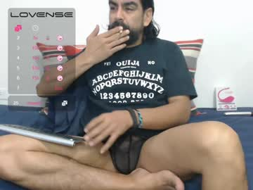 [09-08-20] el_carlitos_mx record video with dildo from Chaturbate