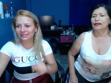 [26-10-20] milf_and_queen chaturbate nude record