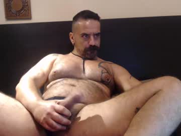 [25-09-20] themuscleb0ss record public show video from Chaturbate.com