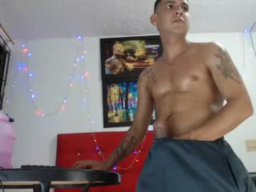 [24-01-21] martin_bad private show from Chaturbate