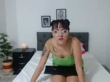 [08-07-20] vaiolet1209 record private show from Chaturbate