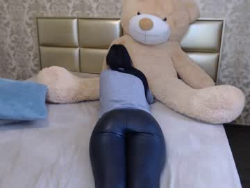 [26-10-20] milly_willy_boom video with dildo