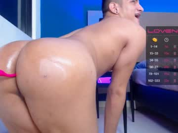 [03-10-20] enrrique_star private XXX show