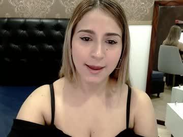 [14-06-20] valeria_saenz20 show with cum