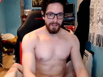 [04-05-21] acti_mann video from Chaturbate