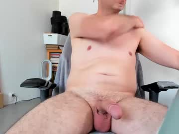 [24-07-21] a_guy_named_tom chaturbate record