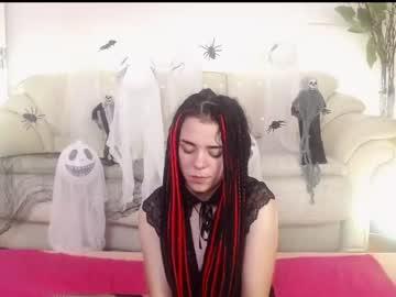 [23-10-20] juli_dream chaturbate private XXX video