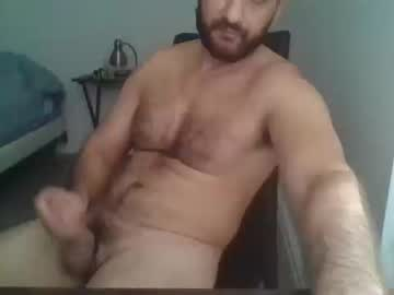 [11-02-21] wolfbearded305 chaturbate blowjob show