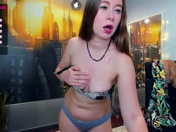 [21-03-21] sosexy_brooke chaturbate show with cum