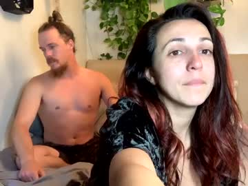 [31-01-20] nakedgypsies record blowjob show from Chaturbate.com