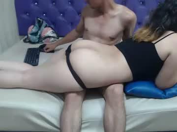 [28-01-20] couplesweetpassion chaturbate public webcam