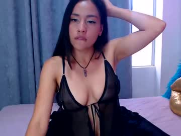 [25-02-21] sandyharmony record webcam video from Chaturbate