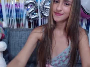 [05-07-20] angie_dreamgirl public webcam video from Chaturbate