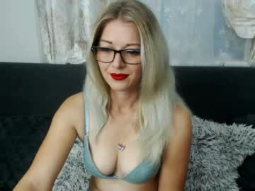 [15-10-20] blondexangelx cam video from Chaturbate.com
