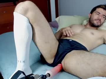 [26-11-20] beckham_david cam show from Chaturbate