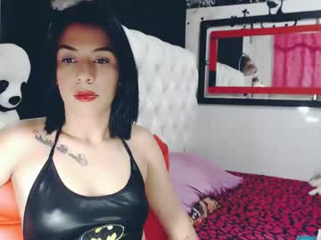[26-10-21] queensquirt_ record cam show from Chaturbate.com