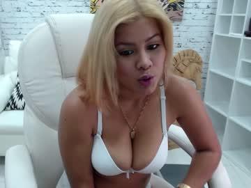 [23-10-20] charlotte_evan nude record