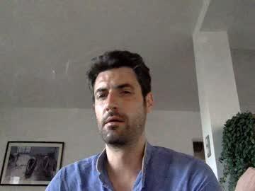 [06-07-20] antonin30paris blowjob video from Chaturbate.com