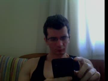 [04-05-20] nic993 public webcam from Chaturbate