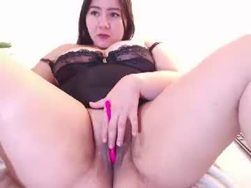 [20-10-20] aprilblack_21 private webcam from Chaturbate.com