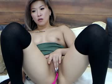 [27-01-21] nicky_owl chaturbate show with cum