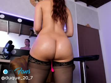 [11-03-21] andrea_duque97 chaturbate video