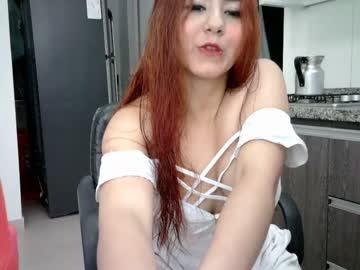 [15-06-20] paulina_arango_ record video