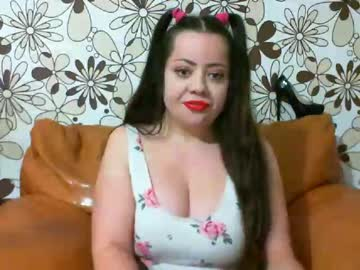 [10-02-20] luisahornydoll record blowjob video from Chaturbate