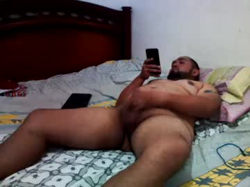 [18-03-20] bearsvene private webcam from Chaturbate.com