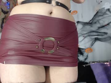 [27-10-21] daliarussell record show with cum from Chaturbate