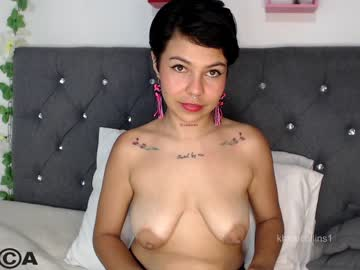 [31-08-21] khloecollins1 nude record