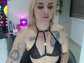 [06-03-21] zoa_owen record private show from Chaturbate.com
