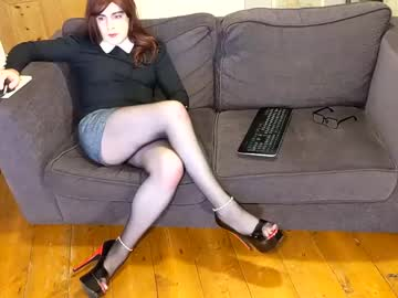 [24-10-20] marie_metal webcam video