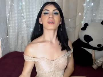 [21-02-20] selenaboomshell record show with cum from Chaturbate.com