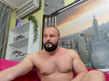 [26-09-20] xtremearms chaturbate private sex show