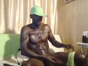 [18-01-20] 007scorpio show with cum from Chaturbate