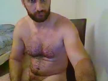 [21-04-21] wolfbearded305 record private from Chaturbate.com