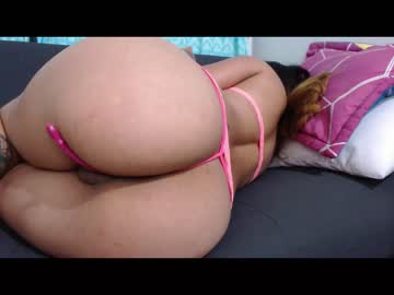 [26-11-20] anglica_velez record blowjob show from Chaturbate