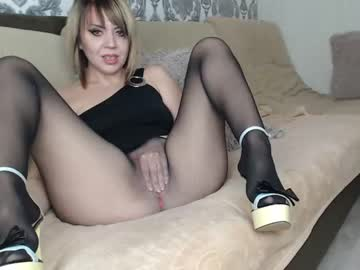 [06-04-20] lexxxiii27 show with cum from Chaturbate.com