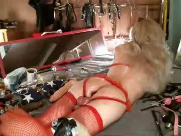 [06-04-20] blondebluebarbie chaturbate premium show video