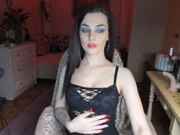 [24-11-20] queen_maria record blowjob show from Chaturbate